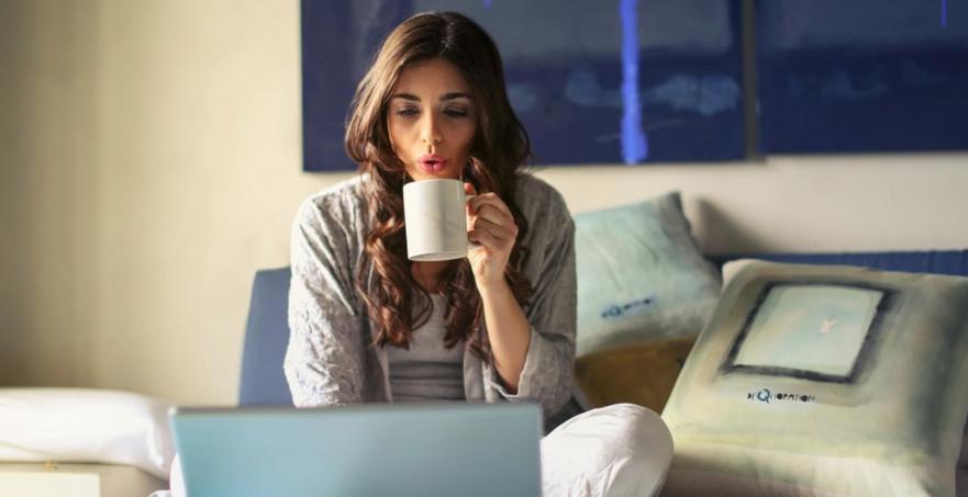 Home Office: Conheça 4 vantagens de trabalhar em casa