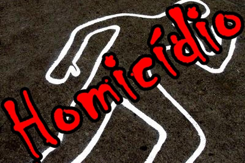 Homem é assassinado com golpes de fação em Criciúma