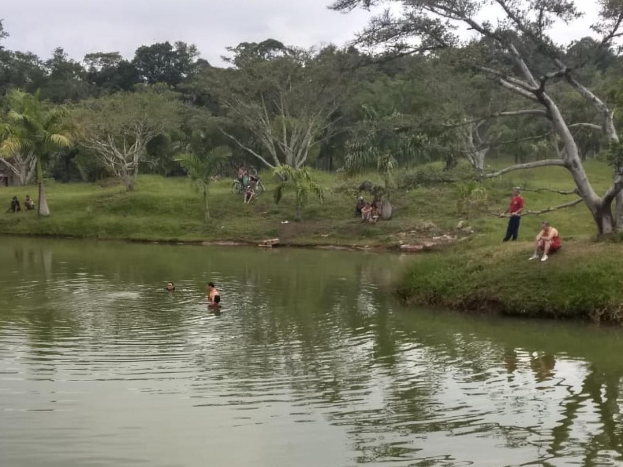 Adolescente morre afogado em Criciúma