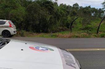 Corpo é encontrado carbonizado em Criciúma