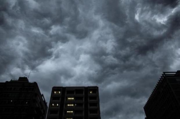 Ciclone perde força, mas ainda exige atenção em Santa Catarina