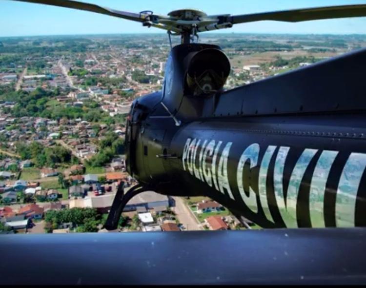 Série de assaltos movimentam a Polícia Militar em Criciúma e Içara