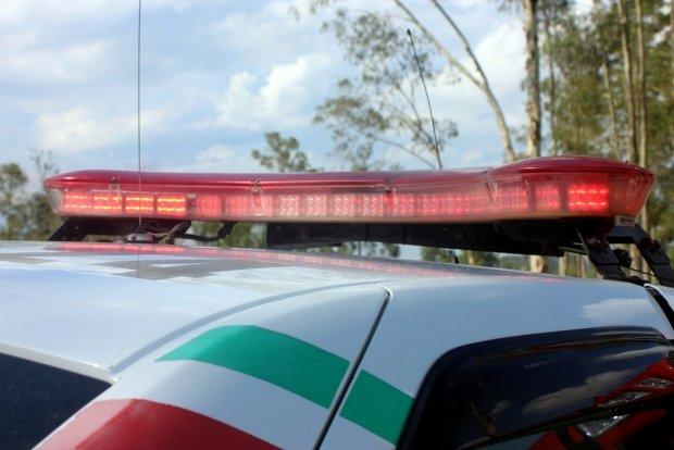 Veículo é tomado de assalto em Criciúma