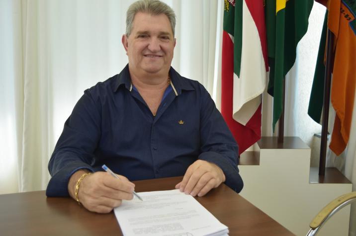 Prefeito de Xaxim autoriza abertura do comércio