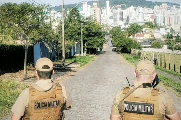 Criciúma está há mais de 100 dias sem registrar assassinatos