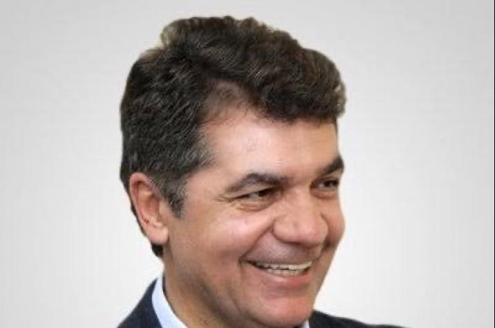 Clésio Salvaro é reeleito prefeito de Criciúma