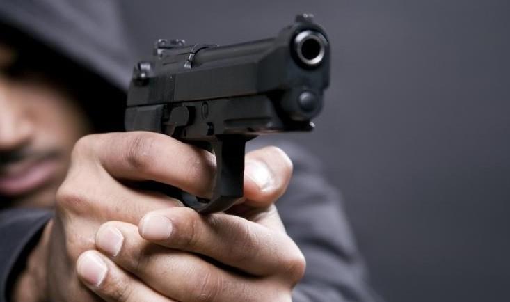 Bandidos armados roubam caminhoneta em Forquilhinha e fogem para Criciúma