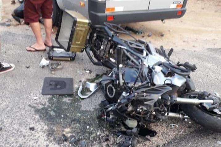 Empresário criciumense morre após grave acidente em Cocal do Sul