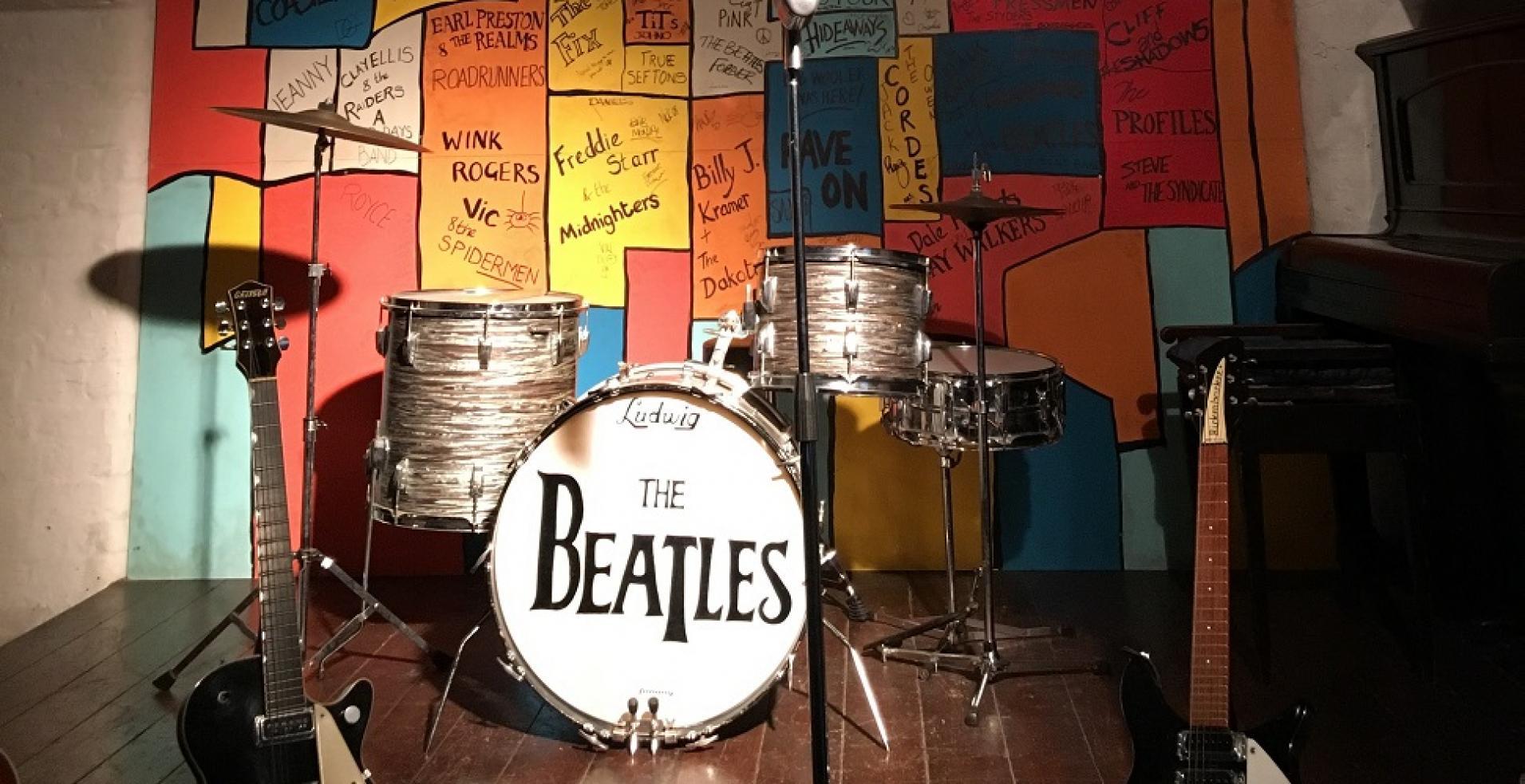 LIVERPOOL: A cidade dos Beatles