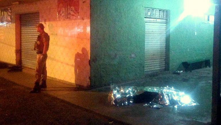 Homem é assassinado com três tiros na cabeça em Forquilhinha