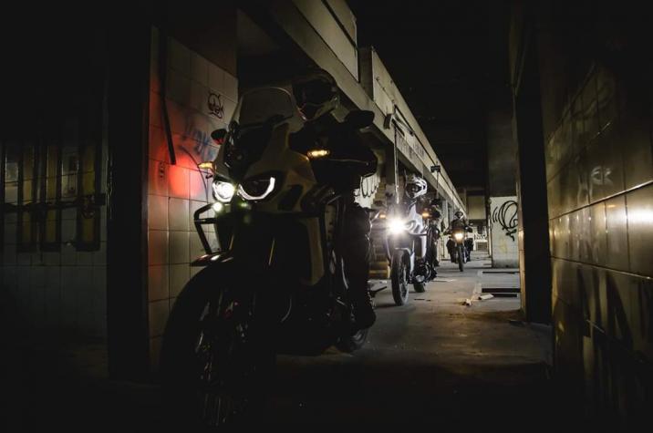 Quadrilha rende família durante assalto a residência no bairro São Defende