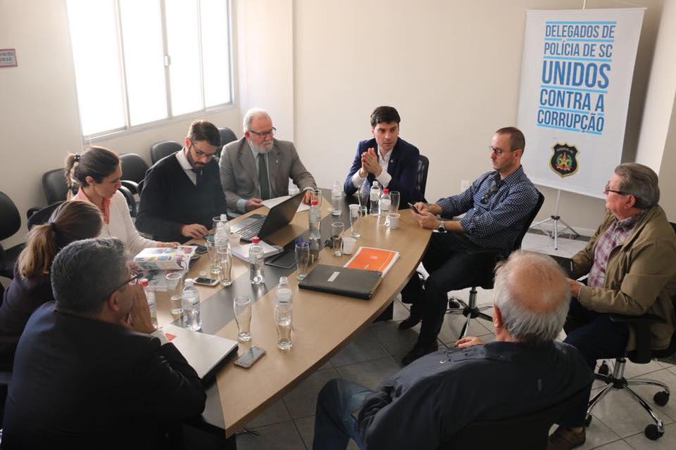 Delegado Ulisses Gabriel anuncia oficialmente pré-candidatura a deputado estadual