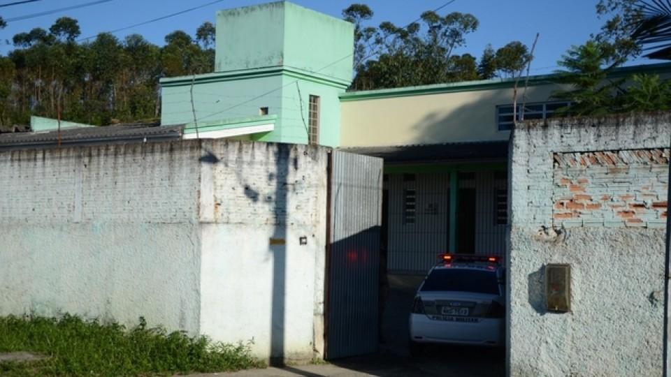 Por falta de pagamento, paralisação será realizada no Casep de Criciúma