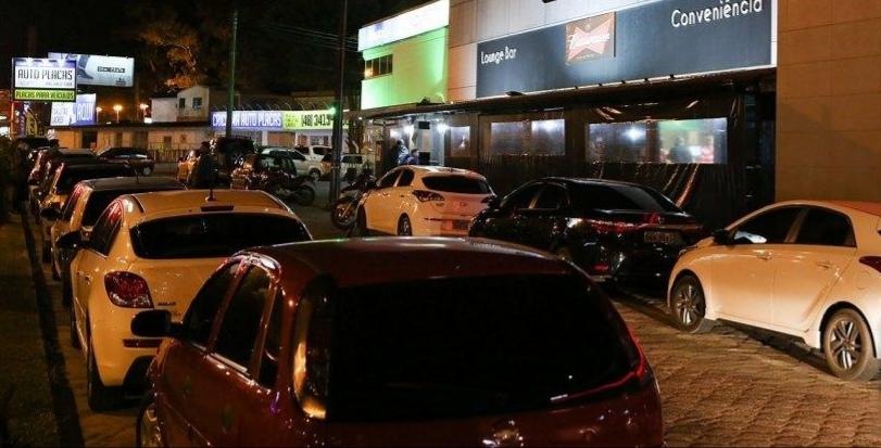 Cantor é preso por homicídio durante show em Criciúma