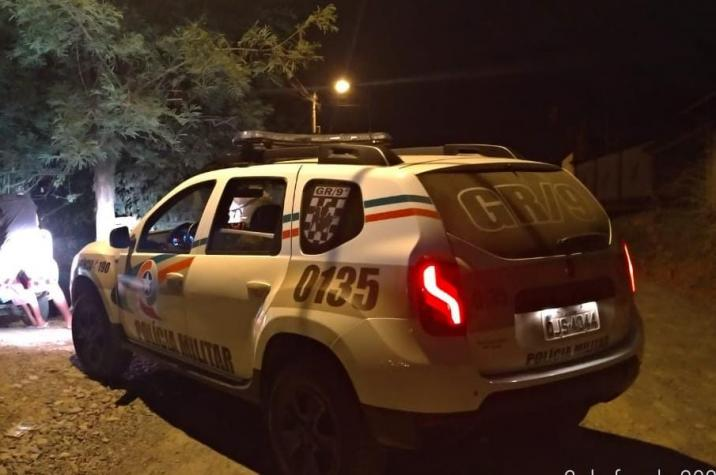 Autor de diversos roubos em Criciúma é preso pela PM