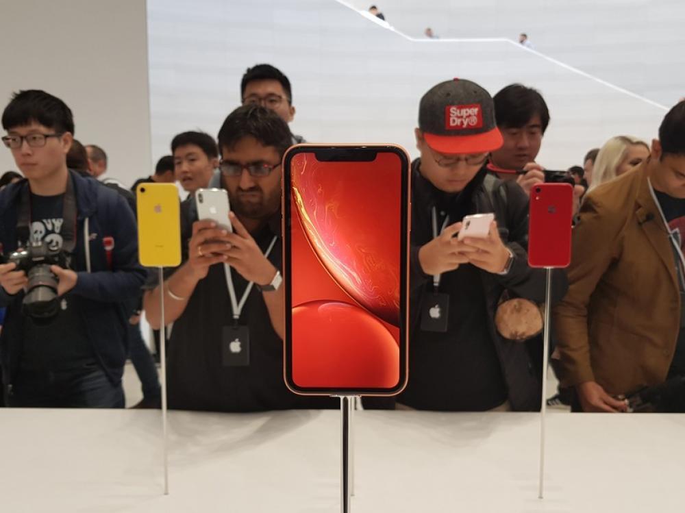iPhone XS, iPhone XS Max e iPhone XR: Apple faz lançamento de celulares