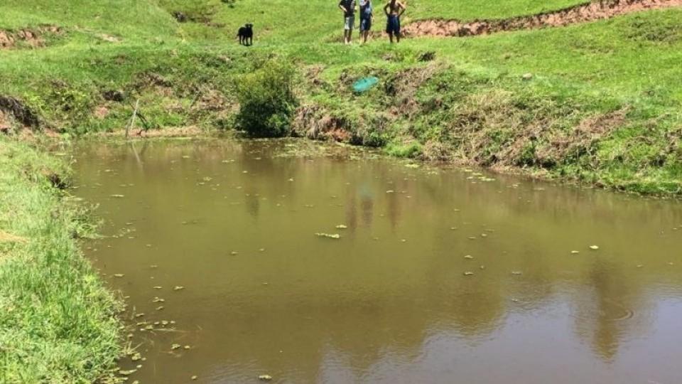Homem morre afogado em Turvo