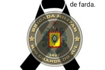 Dois policiais militares morrem em confronto com criminosos em Porto Alegre