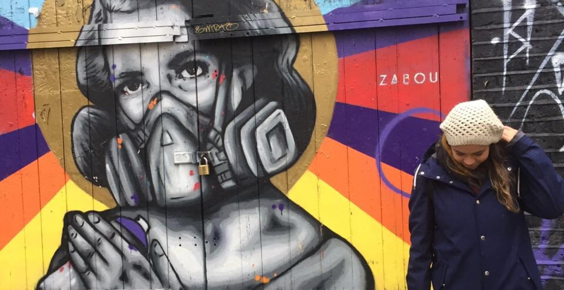 Conheça os bairros estilosos e alternativos de Londres