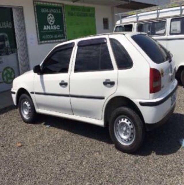 Bandidos furtam veículo de associado Anasc