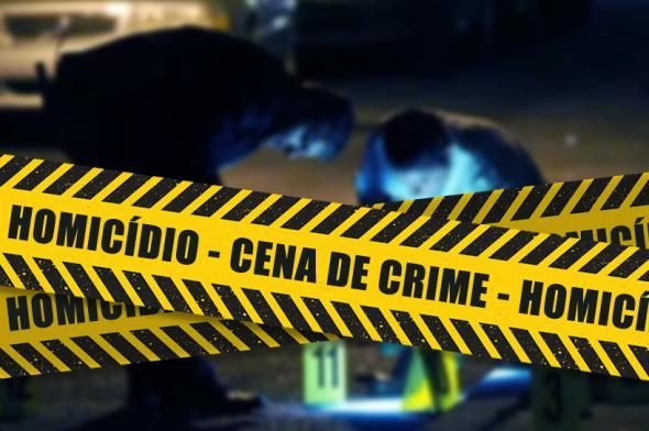 Homem é morto a tiros na divisa entre Maracajá e Forquilhinha
