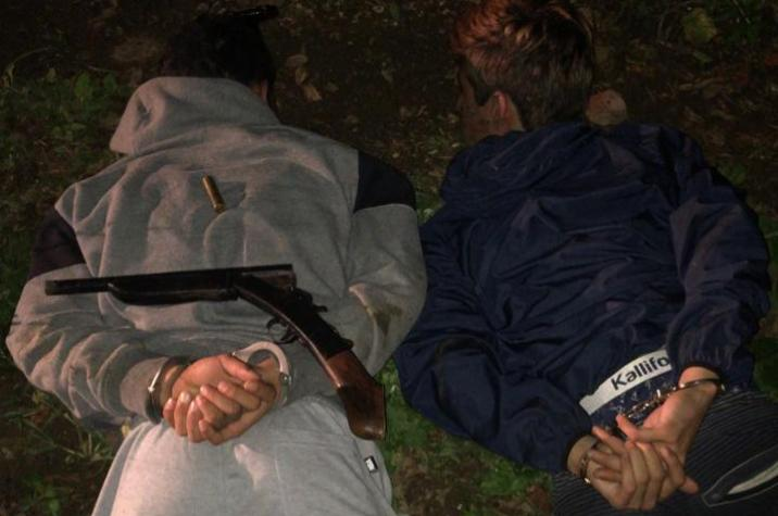 Após roubarem caminhonete em Siderópolis, assaltantes são presos em Criciúma