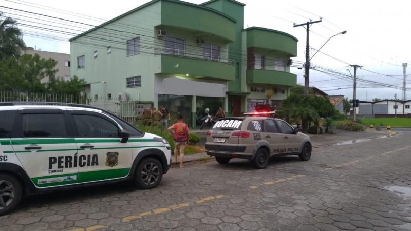 Homem é morto e esquartejado em Criciúma