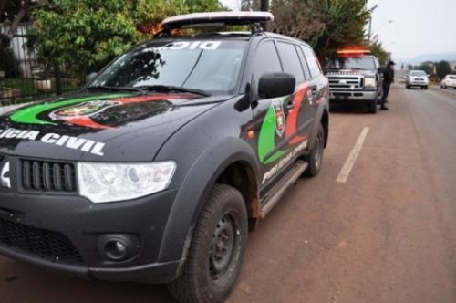 Transexual moradora de Criciúma é morta em Florianópolis
