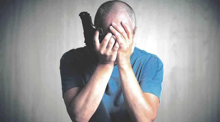 Depressão em policiais militares: uma possível decorrência das atividade laborais