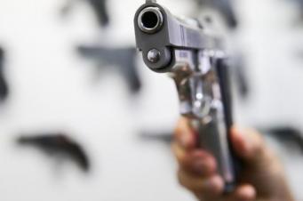 SC é o quarto estado com mais pedidos de posse de armas desde o início do ano