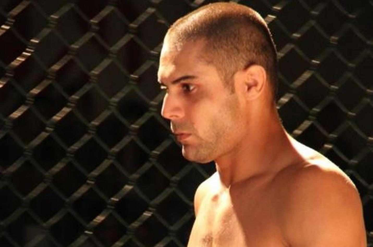Lutador de MMA, Marcelo Piazza é baleado em festa de torcida e morre em Florianópolis