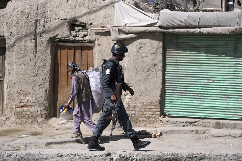 Líder do Estado Islâmico é morto em operação conjunta entre EUA e Afeganistão