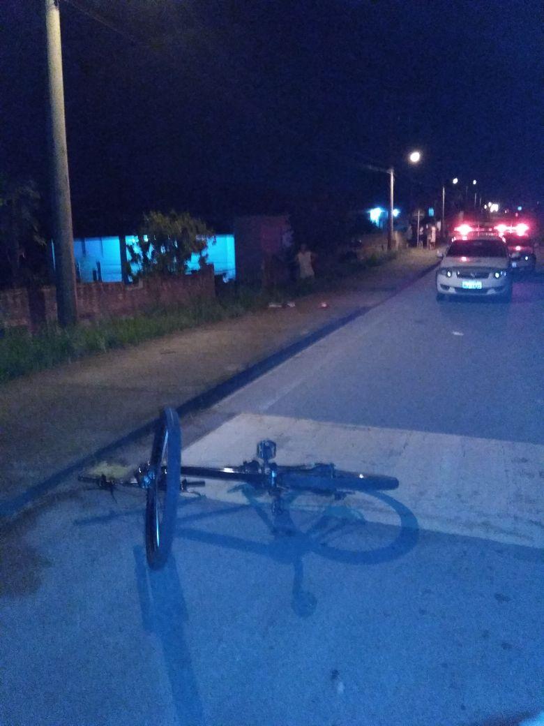 Tentativa de homicídio é registrada em Capivari de Baixo