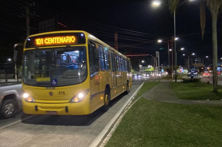 Importunação sexual: homem tenta abusar de adolescente dentro de ônibus em Criciúma