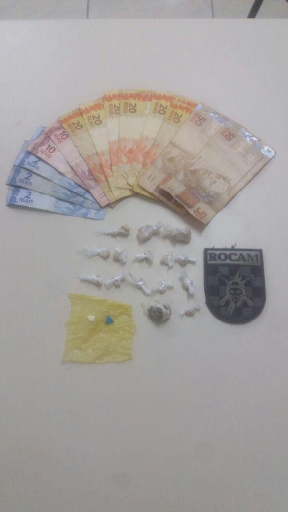 Traficantes mirins são presos em Criciúma