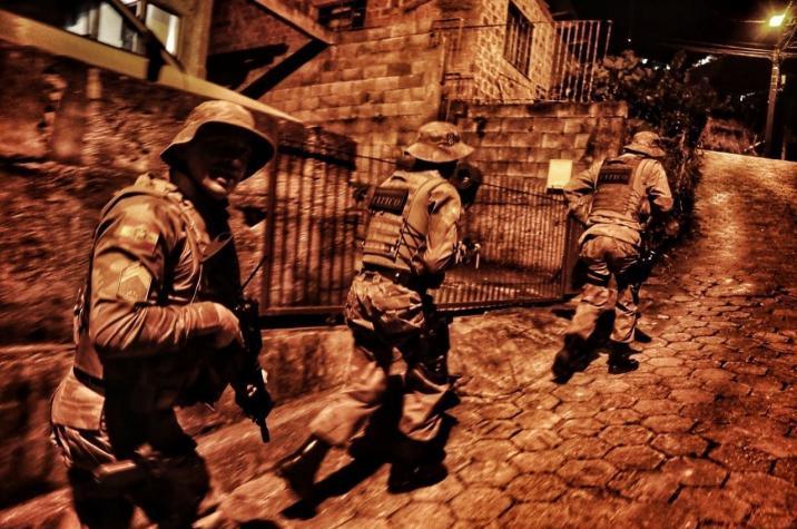 Criciúma está há mais de três meses sem registrar homicídios