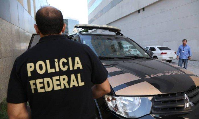 Polícia Federal realiza operação na região Sul de SC