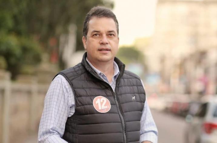 Entrevista: Rodrigo Minotto fala de suas propostas para Criciúma e diz que quer ser prefeito para trazer o protagonismo para cidade