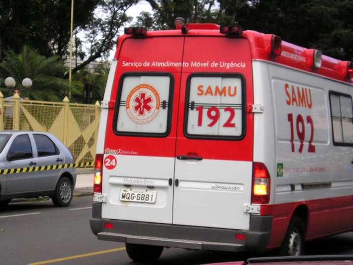 Motorista de caminhão atropela criança e foge sem prestar socorro