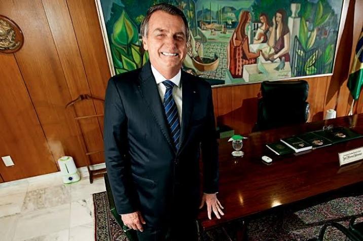 Bolsonaro volta a dizer que não apoiará nenhum candidato nas eleições municipais
