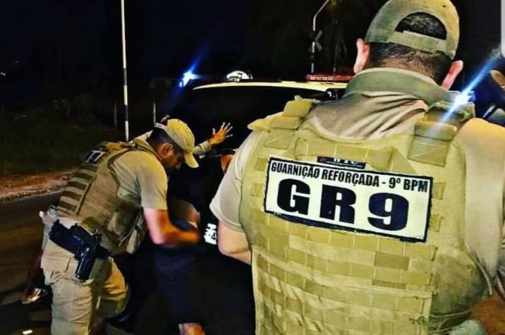 Os roubos não param em Criciúma: mais um. Dois na noite