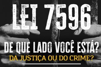 Lei de Abuso de Autoridade leva promotor a arquivar denúncia de crime sexual