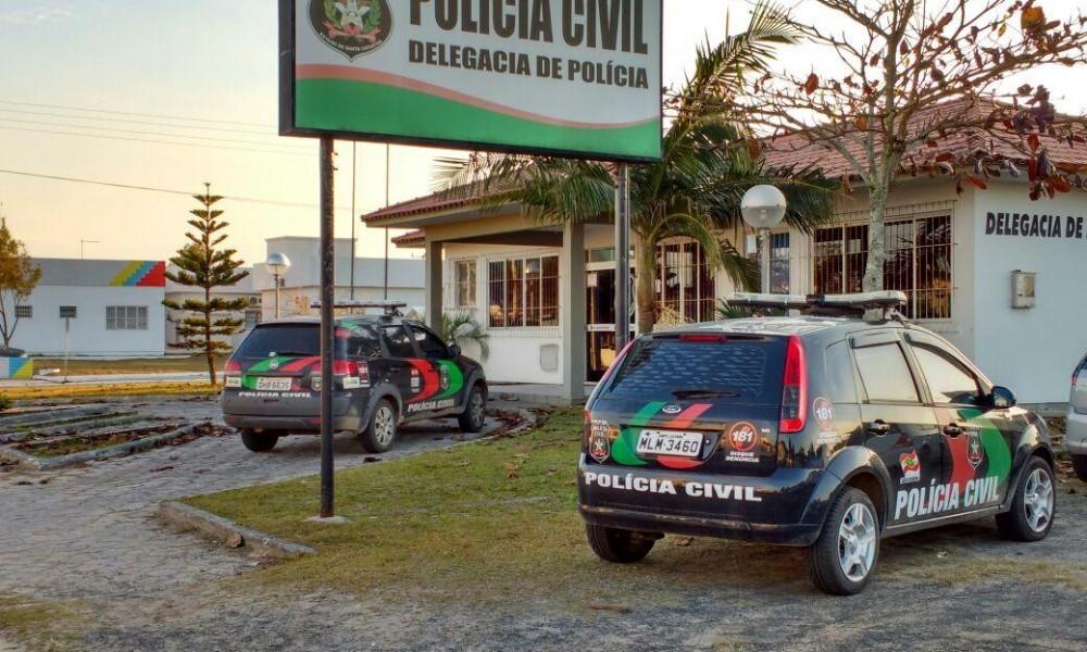 Criminosos são presos pela Polícia Civil