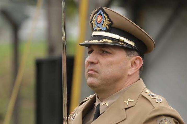 MPSC iniciará procedimento para investigar comandante da PM de Criciúma