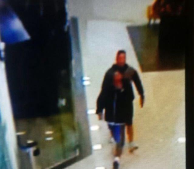 Criminosos furtam loja em shopping de Criciúma