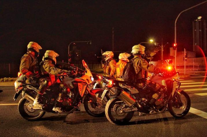 Assaltos simultâneos resultam em duas caminhonetes roubadas em Criciúma