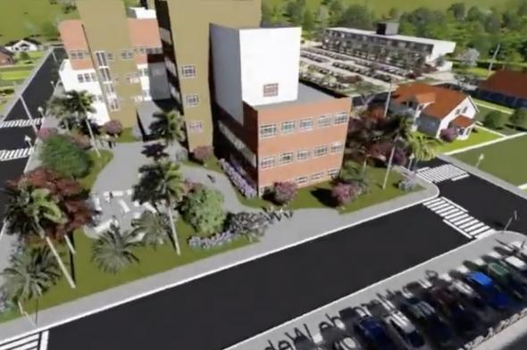 5 Motivos para você investir na Cidade Universitária em Araranguá