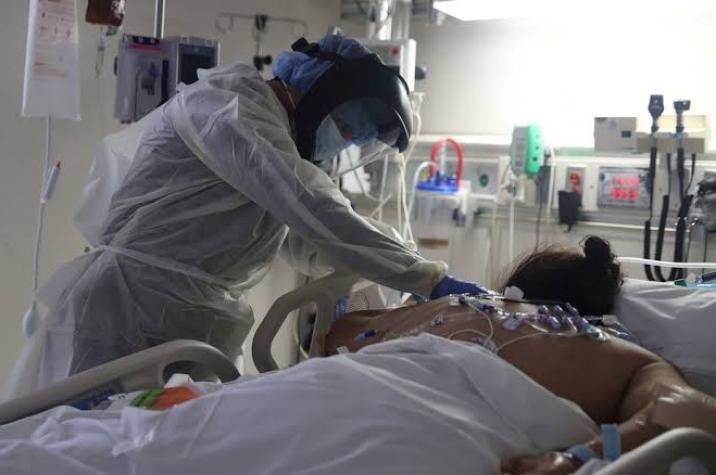Criciúma tem 1.254 pessoas infectadas com o coronavírus