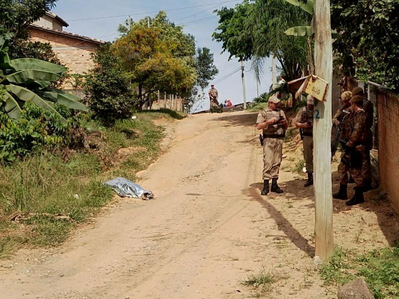 Homem é morto com tiro na cabeça em Criciúma