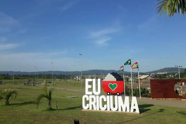 Criciúma registra 1654 pessoas recuperadas do novo coronavírus